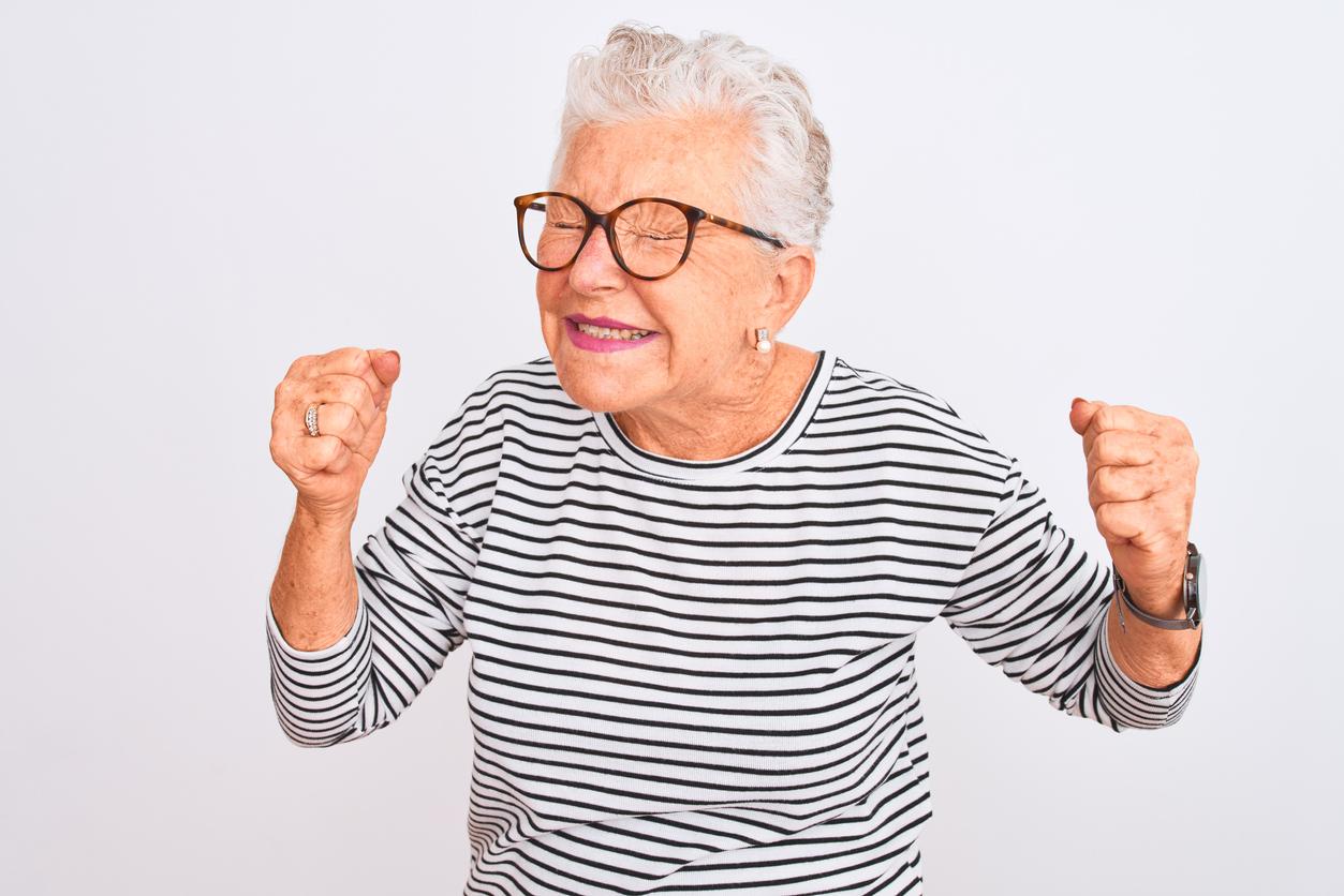 Aider nos patients atteints de la maladie de Parkinson